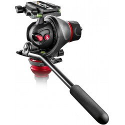 Głowica magnezowa video Photo-Movie MANFROTTO MH055M8-Q5