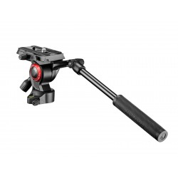 Głowica video Manfrotto MVH400AH Befree Live
