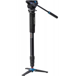 Monopod video BENRO A48TDS4