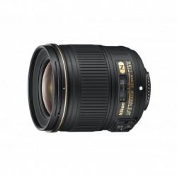 Obiektyw AF-S NIKKOR NIKON 28mm f/1.8G