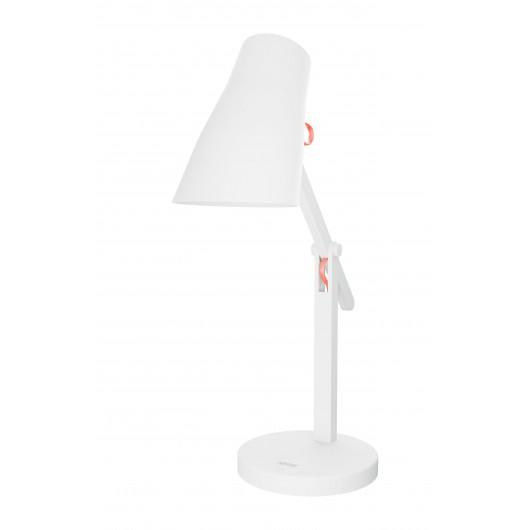 Lampka biurkowa LED Newell Sundesk NH002 z wbudowanym akumulatorem - biała