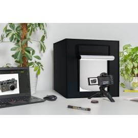 Namiot bezcieniowy Newell M80 do fotografii produktowej