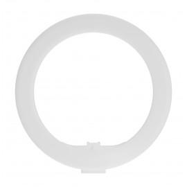 Lampa pierścieniowa LED Newell RL-10A Arctic White + statyw