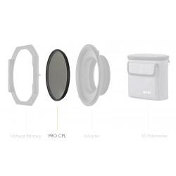 Nisi PRO CPL Filtr Polaryzacyjny do Uchwytu 150mm S5 (część zamienna) PRZEDSPRZEDAŻ