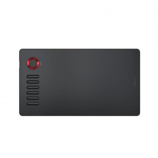 Tablet graficzny Veikk A15 Pro - czerwony