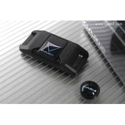 Gariz XA-SP1BK soft button i zaślepka gniazda lampy błyskowej - kolor czarny