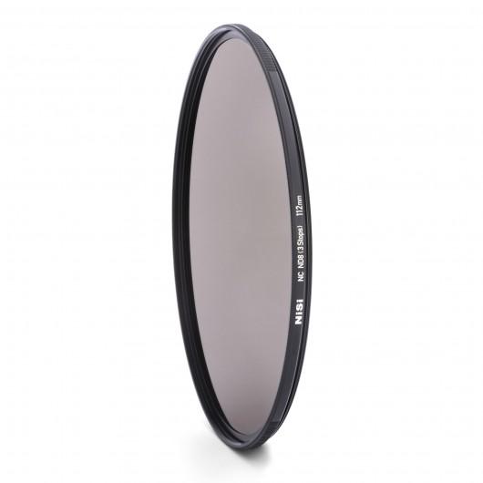 Filtr NiSi NC ND8 (0.9) – 112mm do Nikon Z 14-24mm f/2.8S