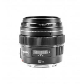Obiektyw Yongnuo YN 100 mm f/2,0 do Canon EF