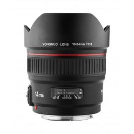 Obiektyw Yongnuo YN 14 mm f/2,8 do Canon EF