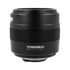 Obiektyw Yongnuo YN 50 mm f/1,4 do Nikon F