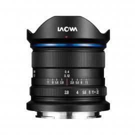 Obiektyw Venus Optics Laowa C&D-Dreamer 9 mm f/2,8 Zero-D do Fujifilm X