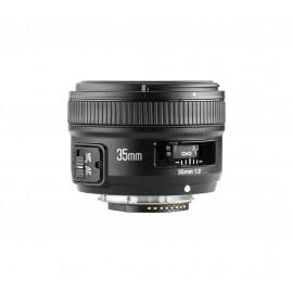 Obiektyw Yongnuo YN 35 mm f/2,0 do Nikon F
