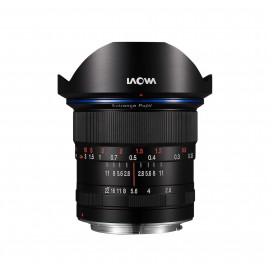 Obiektyw Venus Optics Laowa D-Dreamer 12 mm f/2,8 Zero-D do Nikon F