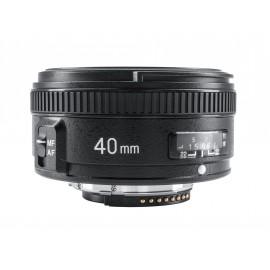 Obiektyw Yongnuo YN 40 mm f/2,8 do Nikon F