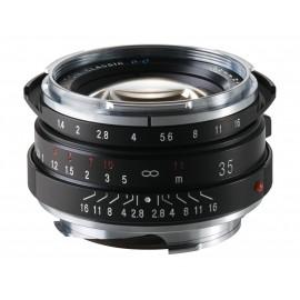 Obiektyw Voigtlander Nokton Classic 35 mm f/1,4 do Leica M - SC