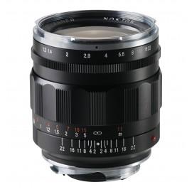 Obiektyw Voigtlander Nokton II 35 mm f/1,2 do Leica M