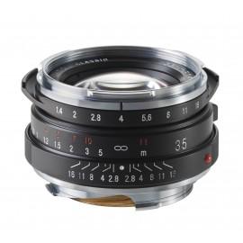 Obiektyw Voigtlander Nokton Classic 35 mm f/1,4 do Leica M - MC