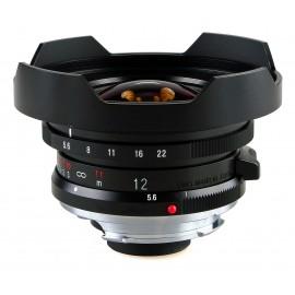Obiektyw Voigtlander Ultra Wide Heliar 12 mm f/5,6 do Leica M