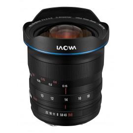 Obiektyw Venus Optics Laowa C-Dreamer 10-18 mm f/4,5-5,6 do Nikon Z