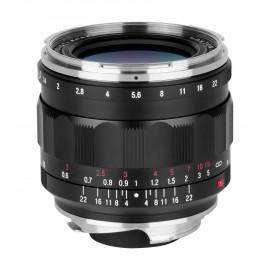 Obiektyw Voigtlander Nokton III 35 mm f/1,2 do Leica M