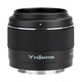 Obiektyw Yongnuo YN 50 mm f/1,8 do Sony E