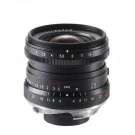 Obiektyw Voigtlander Ultron 28 mm f/2,0 do Leica M