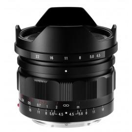 Obiektyw Voigtlander Super Wide Heliar III 15 mm f/4,5 do Sony E