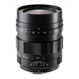 Obiektyw Voigtlander Nokton 17,5 mm f/0,95 do Micro 4/3