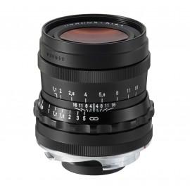 Obiektyw Voigtlander Ultron 35 mm f/1,7 do Leica M - czarny