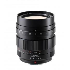 Obiektyw Voigtlander Nokton 42,5 mm f/0,95 do Micro 4/3