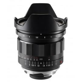 Obiektyw Voigtlander Ultron 21 mm f/1,8 do Leica M