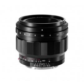 Obiektyw Voigtlander Nokton 40 mm f/1,2 do Sony E