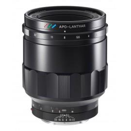 Obiektyw Voigtlander Macro APO Lanthar 65 mm f/2,0 do Sony E