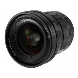 Obiektyw Voigtlander Nokton 10,5 mm f/0,95 do Micro 4/3