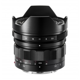 Obiektyw Voigtlander Hyper Wide Heliar 10 mm f/5,6 do Sony E