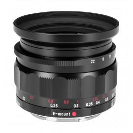 Obiektyw Voigtlander Color Skopar 21 mm f/3,5 do Sony E
