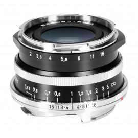 Obiektyw Voigtlander Ultron 35 mm f/2,0 do Leica M