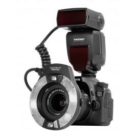 Lampa pierścieniowa Yongnuo YN14EX II do Canon