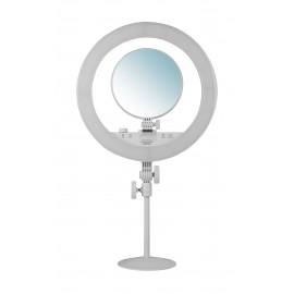 Lampa pierścieniowa LED Yongnuo YN208 - WB (3200 K - 5500 K)