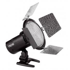 Lampa LED Yongnuo YN216 - WB (3200 K - 5500 K)
