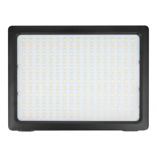 Lampa LED Yongnuo YN204 - WB (3200 K - 5500 K)