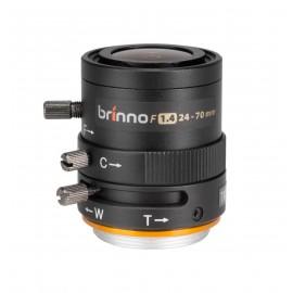 Brinno BCS 24-70 - obiektyw do TLC200 Pro
