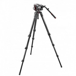 Głowica wideo Manfrotto 509HD