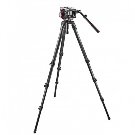 Manfrotto Głowica video PRO VIDEO 100
