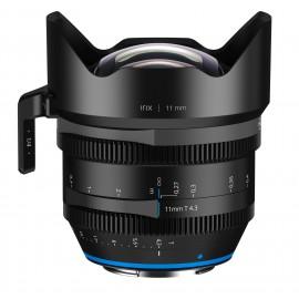 Obiektyw Irix Cine 11mm T4.3 do Sony E metryczny