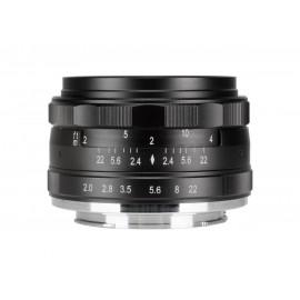 Obiektyw MeiKe MK-50mm F2.0 do Fuji X