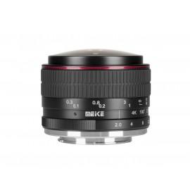 Obiektyw Meike MK-6.5mm F2.0 do Fuji X