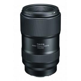 Obiektyw Tokina FIRIN 100mm F2.8 Macro FE AF Sony E