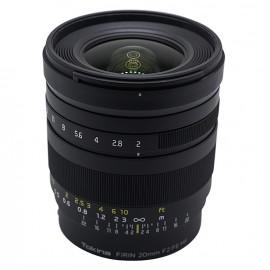Obiektyw Tokina FIRIN 20mm F2 FE MF Sony E
