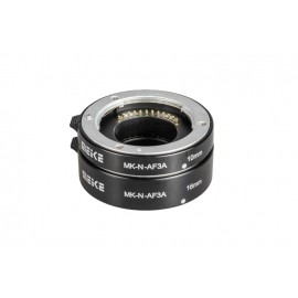 Pierścienie pośrednie Meike MK-N-AF3-A do Nikon 1